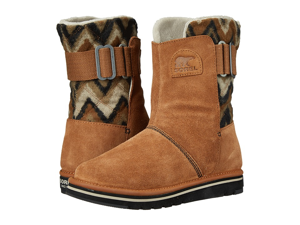 SOREL - The Newbietm (Grizzly Bear) Womens Boots