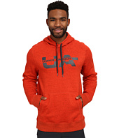 Under Armour - UA Rival Cotton Novelty Graphic Hoodie