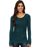 Royal Robbins - Voyage Long Sleeve Cowl Top