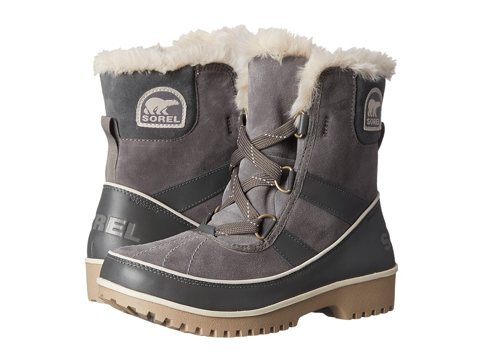 SOREL - Tivoli II (Quarry) Women's Boots