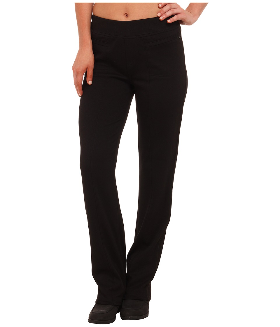 Royal Robbins Crosstown Stretch Twill Pants Jet Black Womens Casual Pants
