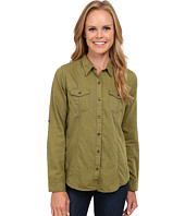 Royal Robbins - Sugar Pine Twill Long Sleeve Top