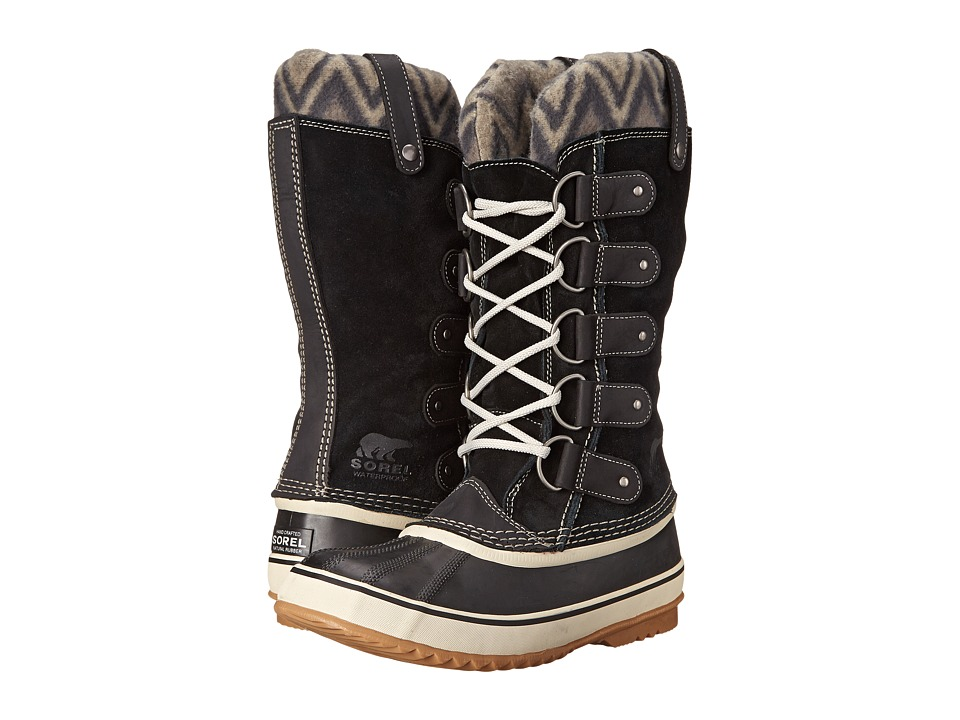 SOREL - Joan Of Arctic Knit II (Black) Women