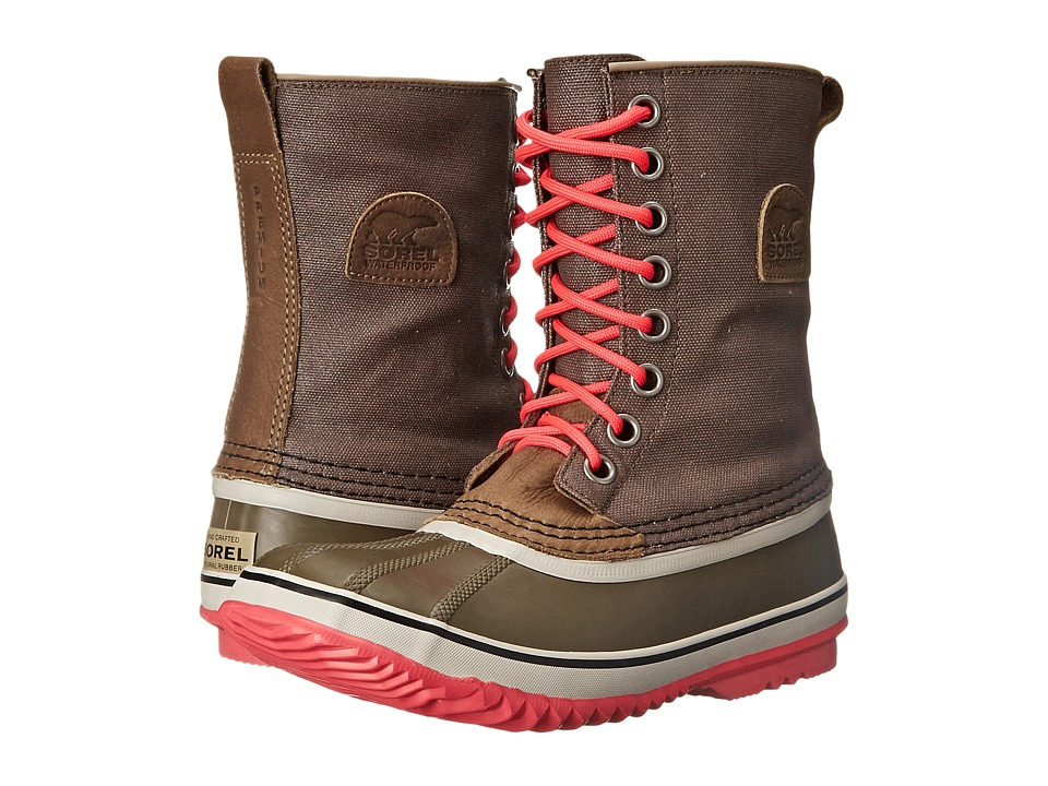 SOREL 1964 Premium CVS Major/Bluff Womens Boots