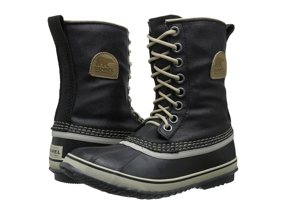 SOREL 1964 Premium CVS (Black/Fossil) Women