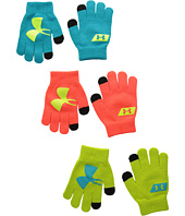 Under Armour - UA Chillz Neon Glove 3-Pack