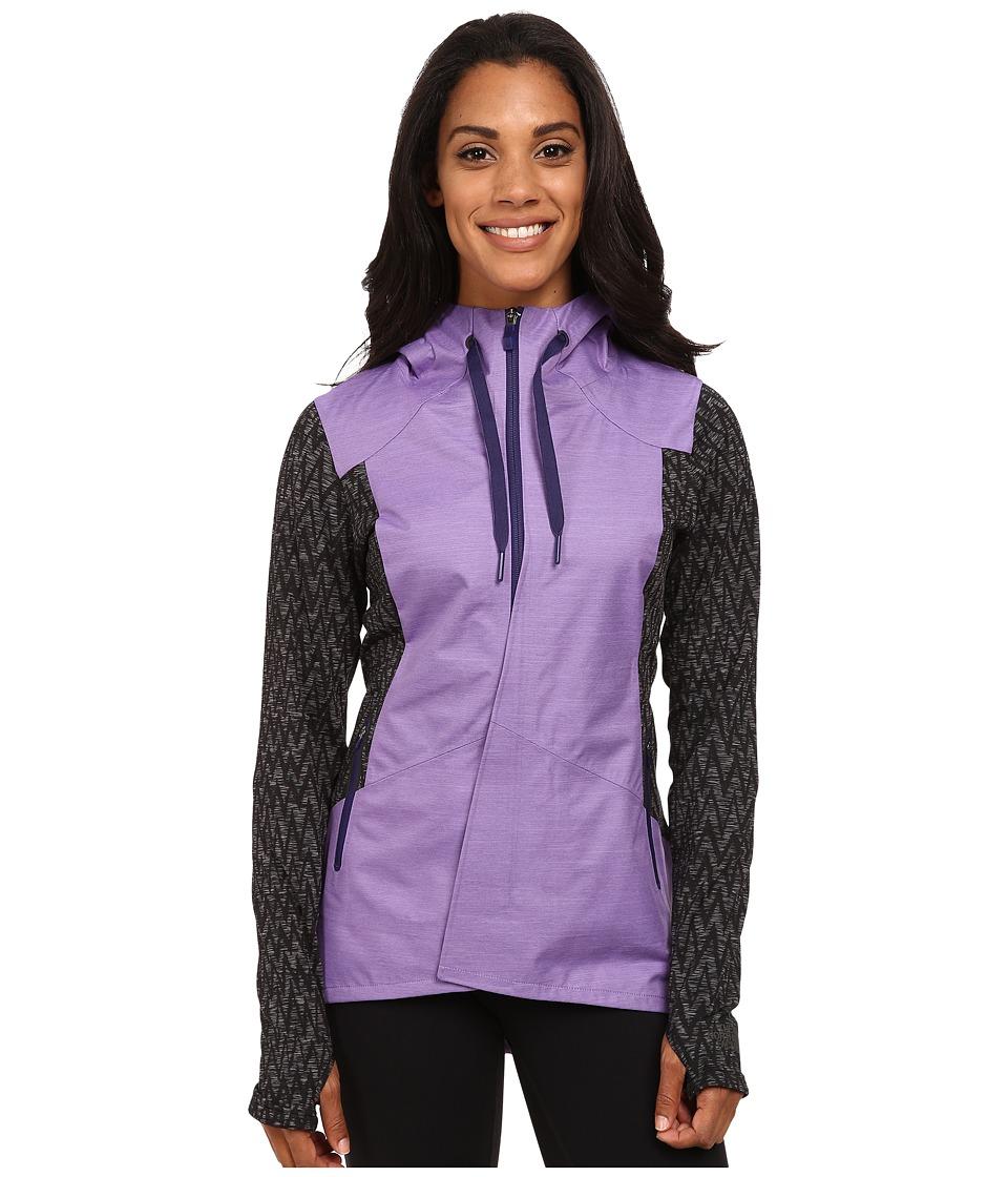 The North Face Dyvinity Jacket (Starry Purple/Garnet Purple (Prior Season)) Women