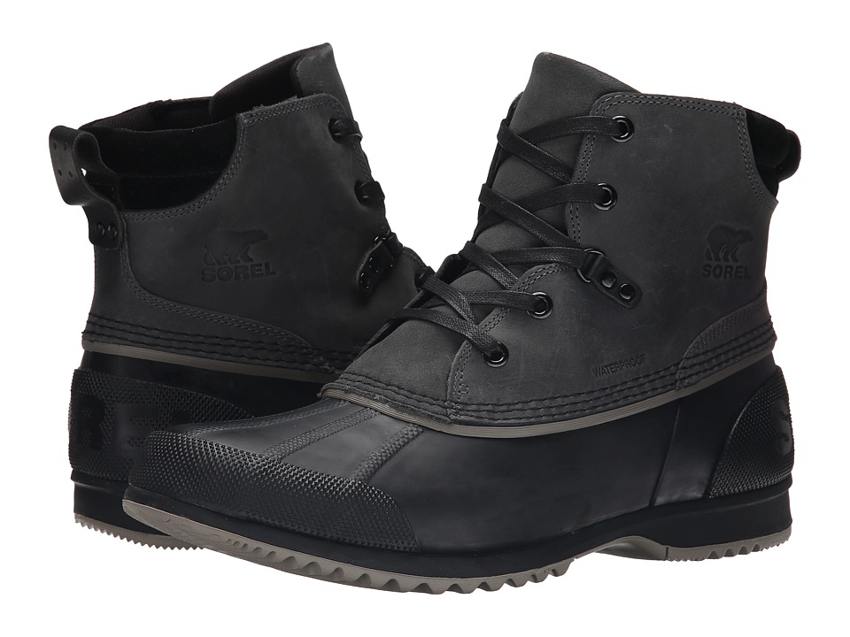 SOREL - Ankeny (Grill/Kettle) Men