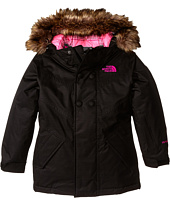The North Face Kids - Bayley Insulated Jacket (Little Kids/Big Kids)