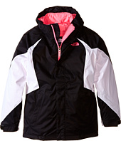 The North Face Kids - Kira Triclimate™ Jacket (Little Kids/Big Kids)