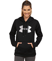 Under Armour - UA Storm Armour® Fleece Printed Big Logo Hoodie