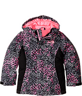 The North Face Kids - Delea Insulated Print Jacket (Little Kids/Big Kids)
