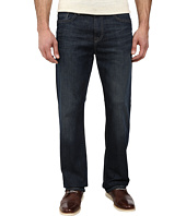 Mavi Jeans - Matt Midrise Straight Leg in Deep Shaded Yaletown