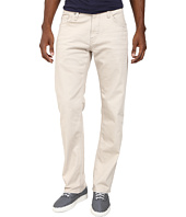 Mavi Jeans - Zach Regular Rise Straight Leg in Stone Soho Comfort
