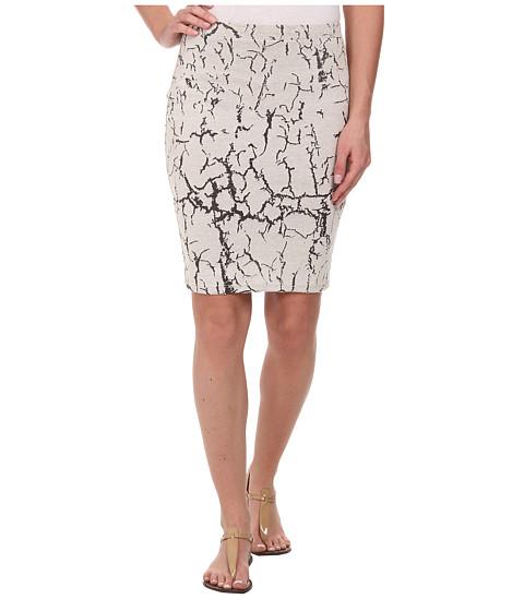 obey penhurst mini pencil skirt white 6pm