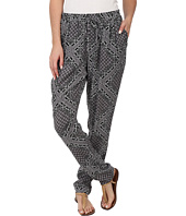 C&C California - Printed Rayon Pants