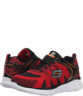 SKECHERS KIDS - Equalizer 95520L (Little Kid/Big Kid)