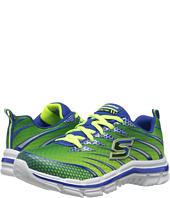 SKECHERS KIDS - Nitrate 95340L (Little Kid/Big Kid)