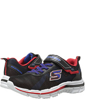 SKECHERS KIDS - Nitrate 95342L (Little Kid/Big Kid)