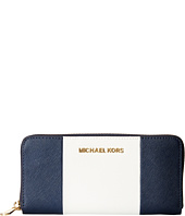 MICHAEL Michael Kors - Jet Set Travel Convertible Stripe Za Continental