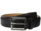Cole Haan 35mm Feather Edge Stitch Strap w/ Perf