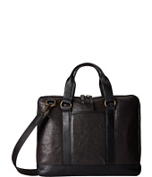 John Varvatos - Milano Leather Attache