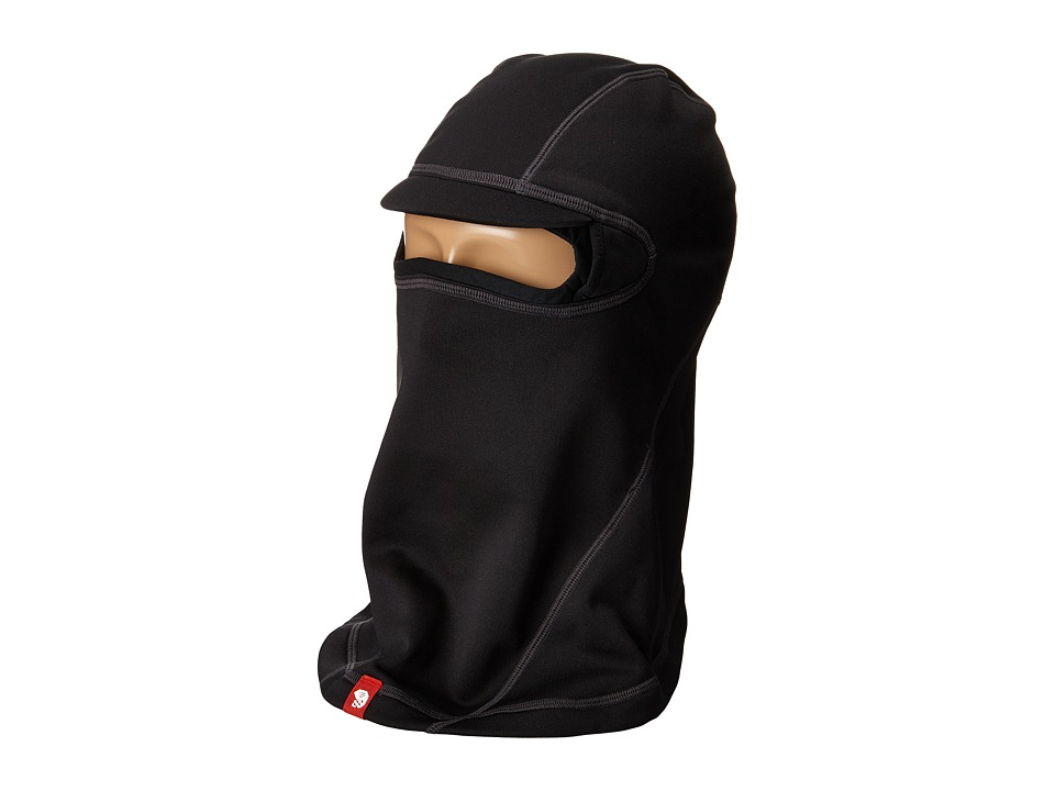 Mountain Hardwear Alpine Balaclava (Black) Cold Weather Hats