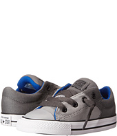 Converse Kids - Chuck Taylor® All Star® High Street Slip (Infant/Toddler)