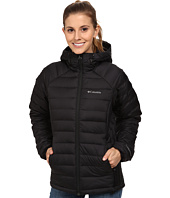 Columbia - Platinum Plus 860 TurboDown™ Hooded Jacket