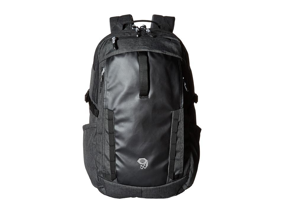 Mountain Hardwear - Enterprise 29L Backpack (Black) Backpack Bags