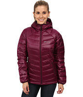 Columbia - Platinum 860 TurboDown™ Hooded Down Jacket