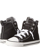 Converse Kids - Chuck Taylor® All Star® Slip It Hi (Infant/Toddler)