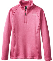 The North Face Kids - HW Agave 1/4 Zip (Little Kids/Big Kids)