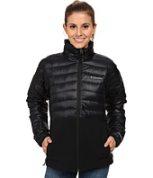Columbia - Lava Butte 590 TurboDown™ Hybrid Jacket