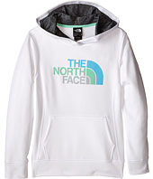 The North Face Kids - Girls' Surgent Pullover Logo Hoodie (Little Kids/Big Kids)