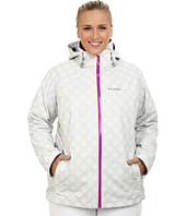 Columbia - Plus Size Whirlibird™ Interchange Jacket