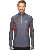 Under Armour - UA Launch Printed 1/4 Zip