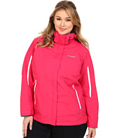 Columbia - Plus Size Bugaboo™ Interchange Jacket