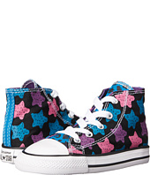 Converse Kids - Chuck Taylor® All Star® Animal Color Hi (Infant/Toddler)
