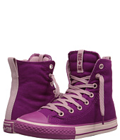 Converse Kids - Chuck Taylor® All Star® Slip It Hi (Little Kid/Big Kid)