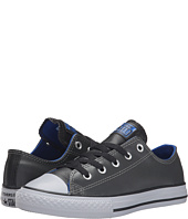 Converse Kids - Chuck Taylor® All Star® Leather Mix Ox (Little Kid/Big Kid)