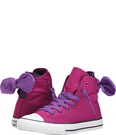 Converse Kids - Chuck Taylor® All Star® Bow Back Hi (Little Kid/Big Kid)