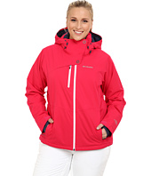 Columbia - Plus Size Mile Summit™ Jacket