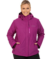 Columbia - Plus Size Alpine Action™ Omni-Heat™ Jacket