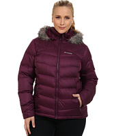 Columbia - Plus Size Glam-Her™ Down Jacket