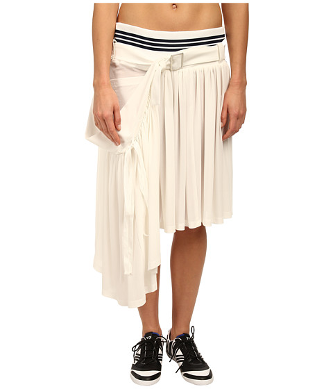 adidas Y-3 by Yohji Yamamoto Summer Track Skirt