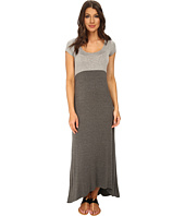 BCBGeneration - Cap Sleeve Maxi Dress