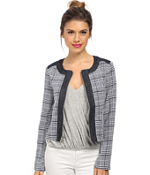 BCBGeneration - Contrast Back Boxy Jacket