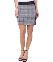 BCBGeneration - High-Low Hem Sporty Skirt