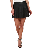 BCBGeneration - Fit and Flare Mini Skirt